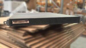HP AA979A StorageWorks SAN Switch 2/8V 356372-001 Series HSTNM-N001 #39
