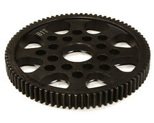C26294 Integy Billet Machined Steel 81T Spur Gear for HPI 1/10 Sprint 2 On-Road