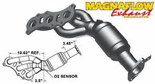 2005-2006 Toyota Tundra 4L P/S Magnaflow Direct-Fit Catalytic Converter Exhaust