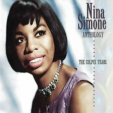 Simone, Nina, Anthology: The Colpix Years, Excellent, Audio CD