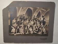 Lichterfelde Berlin - Schule Schüler Schulklasse / großes Photo