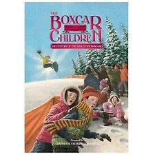 The Boxcar Children Mysteries: The Mystery of the Stolen Snowboard 134 by Tim...