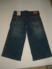 GUESS JEAN STRETCH CROPPED JEANS GUESS SZ 26 NWT