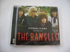 BANGLES - ETERNAL FLAME THE BEST OF - CD SIGILLATO 2009