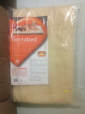 """Petlife Flectabed Thermal Bed Size 3 - 94 x 71cm ( 37"""" x 27"""" ) BNIP WARM & COSY"""