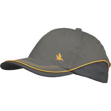 Seeland Skeet Cap in Gunmetal Grey
