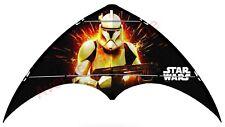 Cerf volant dirigeable Star Wars Clone Trooper prêt à voler, achat/vente NEUF