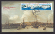 Canada   #  1864 - 1865   TALL SHIPS    New 2000 Unaddressed