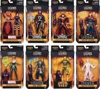 Dr. Strange Marvel Legends Action Figure Series (Hasbro)