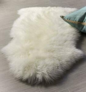 Genuine Real Australian Sheepskin Rug Single Pelt Ivory Sheepskin Rug Fur Throw