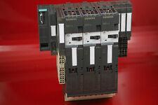 Siemens Simatic S7 ET200S + Motorstarter DS1-X