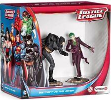 Batman Joker Figura Justice League Juguete DC Comics Juego Héroe Box Schleich