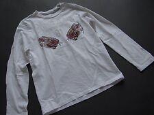 GUESS Cooles Boys LG Shirt Gr.10/ 140
