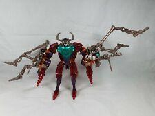 Transformers Beast Wars Transmetals Scavenger Figure Kenner 1998 Aus Seller