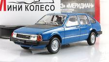 Moskvich C-3 USSR Soviet Auto Legends Diecast Model 1:43 #86