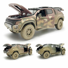 1:32 Chevrolet Colorado ZH2 Off-road SUV Model Car Diecast Toy Vehicle Kids Gift