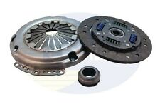 3 PIECE CLUTCH KIT FIT PEUGEOT	1007 2005-2007	1.4 HDI HATCHBACK	68HP DIESEL