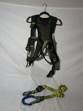 Dbi Sala Exofit Xp Full Body Safety Harness Large