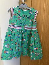 next girls dress 12-18 months