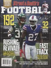 Street & Smith's Pro Football Yearbook 2020 NFL Preview