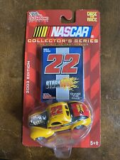 Racing Champions Nascar 2003 Edition CAT 1:64 scale Die Cast Replica