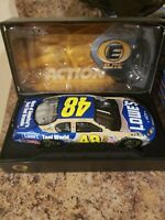 Jimmie Johnson #48 Lowe's Tool World 2004 Chevrolet Monte Carlo 1:24 900 Made