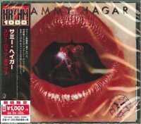 SAMMY HAGAR-THREE LOCK BOX-JAPAN CD Ltd/Ed B63
