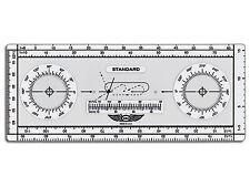 NEW - ASA Instrument Chart Plotter   ASA-CP-IFR-2   Easier IFR flight planning