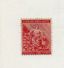 A Good Cat Value unused Cape of Good Hope 1d issue