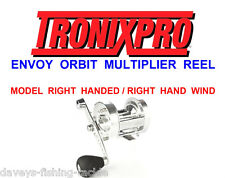TronixPro Envoy Orbit 6500 Multiplier Loaded With Ultima F1