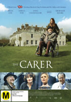THE CARER (DVD) (PAL) (REGIONS 2,4) (NON-USA FORMAT) BRAND NEW SEALED