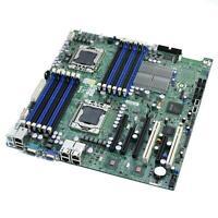 SuperMicro X8DTI-LN4F Server Motherboard Dual LGA1355 12 RAM Slots