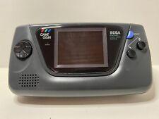 Sega Game Gear + 4 Spiele ??
