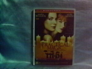 Practical Magic DVD