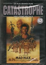 DVD ZONE 2--MAD MAX 3 - AU DELA DU DOME DU TONNERRE--GIBSON/TURNER/MILLER--NEUF