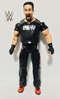 WWE TOMMY DREAMER FIGURE RUTHLESS AGGRESSION ADRENALINE SERIES 34 JAKKS 2009