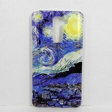 For LG Stylus 2 Plus / Stylo 2 Plus Painting Phone Case Cover