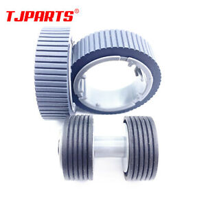 PA03670-0001 PA03670-0002 Brake Pick Roller for Fujitsu Fi-7160 fi7180 7260 7140