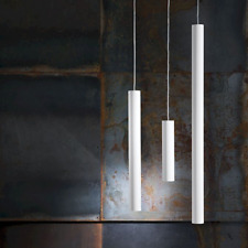 Coz Slim Tube 75*300*1700mm 7W Modern LED Pendant Light Dimmable Stock In