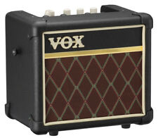 VOX MINI3 G2 CL - Amplificatore per Chitarra 3W
