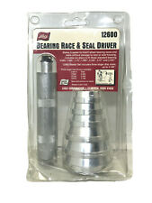 Lisle 12600 Bearing Race And Seal Driver Installer - SEALED NEW - FREE SHIPPING