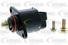 Air Supply Idle Control Valve VEMO Fits OPEL VAUXHALL Astra F Van Combo 817254