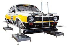 # BG RACING RACE CAR STRING LINE WHEEL ALIGNMENT KIT TRACK CIRCUIT SETUP #