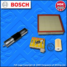 SERVICE KIT BMW 3 SERIES E36 316I COMPACT M43B19 OIL AIR FUEL FILTER PLUGS 98-01