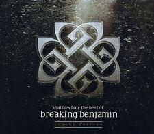 Breaking Benjamin - Shallow Bay: The Best of Breaking Benjamin [New CD] Clean ,