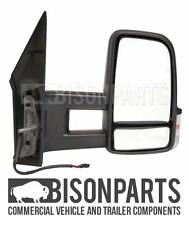 * Volkswagen Crafter 2006 > BRACCIO LUNGO specchio lato indicatore & driver RH MER686