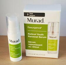 NEW Murad Retinol Youth Renewal Serum 5ml Travel Size