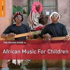 The Rough Guide to African Music for Children (Second Edition) [CD]
