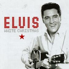 Elvis Presley White Christmas CD New Sealed