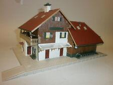Bahnhof Reith für Bergdorf  Vollmer 3530  H0  Pos 40